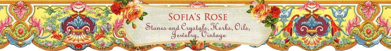 Sofia's Rose