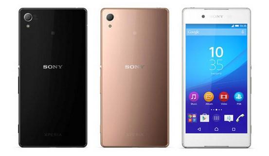 Harga dan Spesifikasi Sony Xperia Z3 Terbaru, Kelebihan dan Kekurangannya