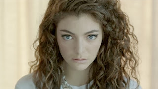 Lorde's uniqueness makes her a pop standout