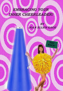Embracing Your Inner Cheerleader