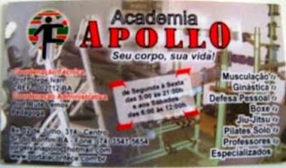 Academia Apollo - II