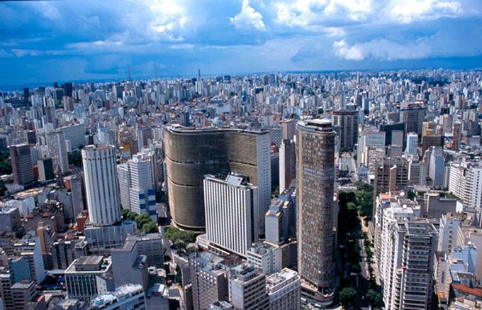 BOVESPA - São Paulo