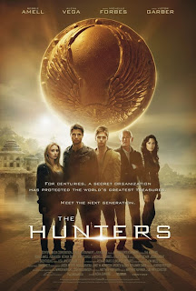 Watch The Hunters (2013) movie free online