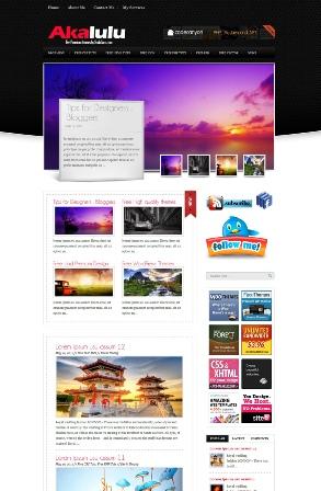 Forex center wordpress theme