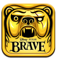 Temple Run: Brave for iOS and Android is now Available