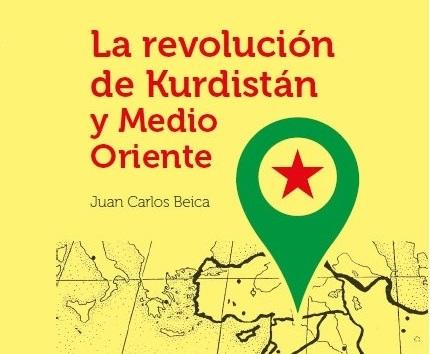 Revolución de Kurdistán y Medio Oriente en PDF