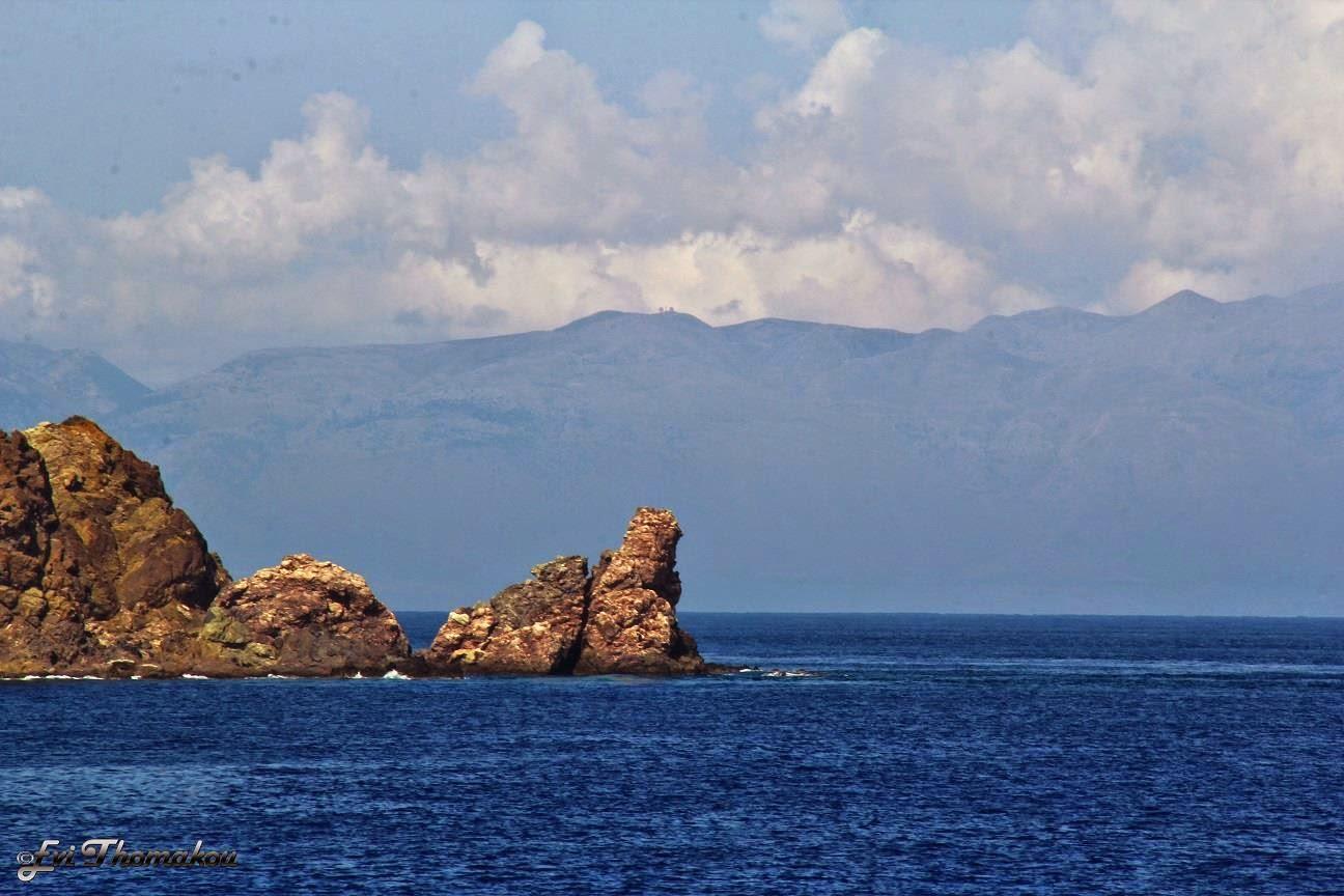 Gavdos & Crete - Γαύδος & Κρήτη