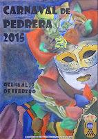 Carnaval de Pedrera 2015 - Paco Cornejo