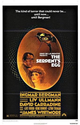 The Serpent's Egg (1977) ταινιες online seires xrysoi greek subs