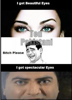 Taher Shah Eye to eye