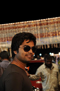 Actor Simbu Wallpapers7