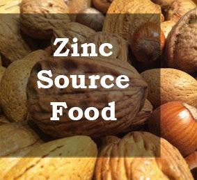 fungsi zinc