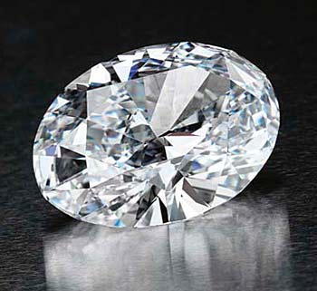 "What does the word ""diamond"" mean?"