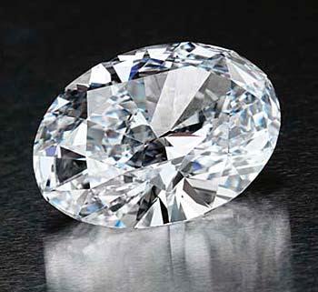 D Flawless Diamonds