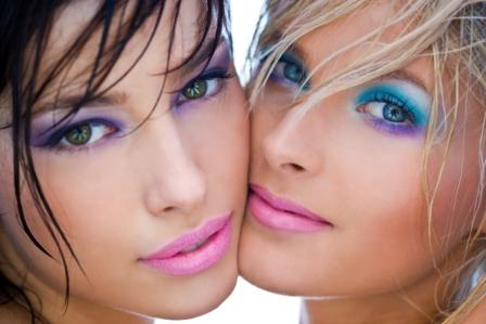 Teen girls: Makeup Tips For