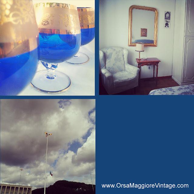 vintage monaco blue