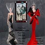 "!Clowes Couture"" Third Millennium Fashion, Haute Couture & Avant Garde- Coming Soon!"