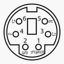 electronics  creative inspire 4 1 volume control