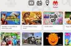 YouTube Kids: la versión de YouTube para niños