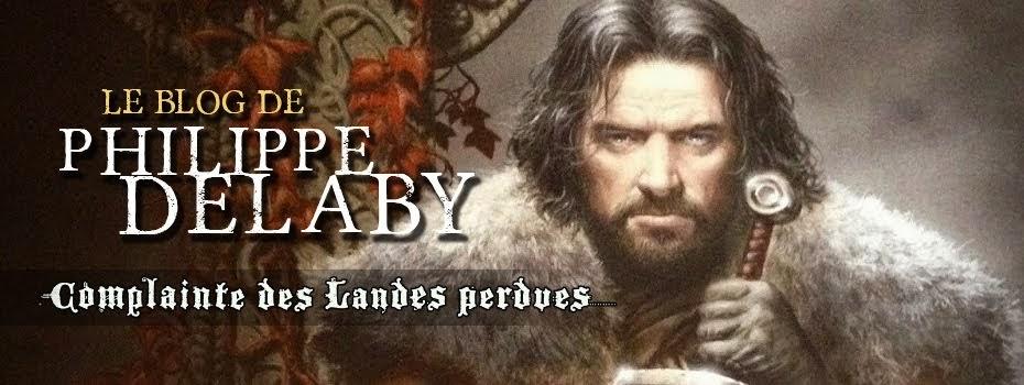 Le blog de Philippe Delaby