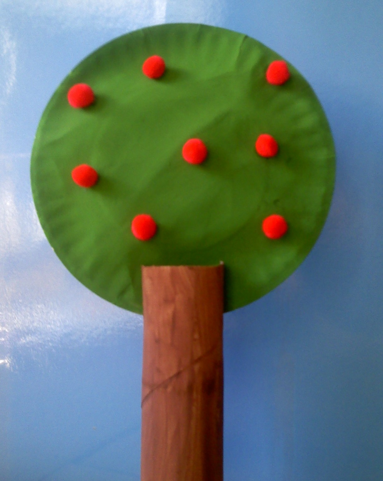 Crafts For Preschoolers: September 2011