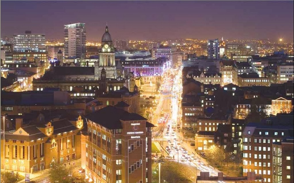 ¿Porqué Leeds?