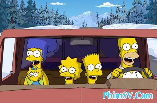Gia Dinh Simpson2 Season 2