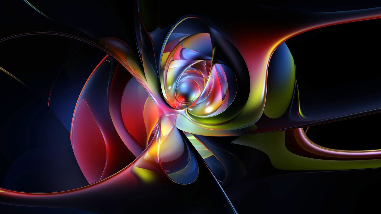 Design Abstract Wallpaper