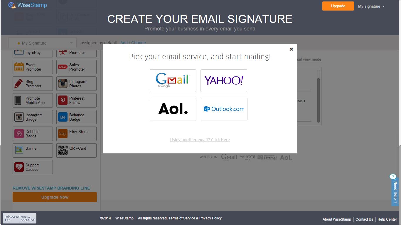 Как в электронной почте сделать подпись с уважением в яндекс