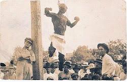 Escravização no Brasil