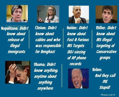 The obama Administration/Regime AA+-+Know+Nothings