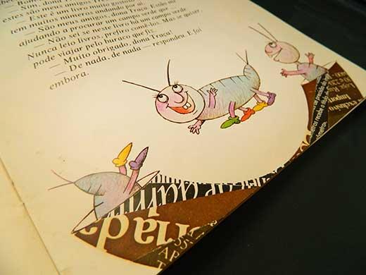 Livros infantis - Pipoca - Lucia Vianna Lacourt - 08