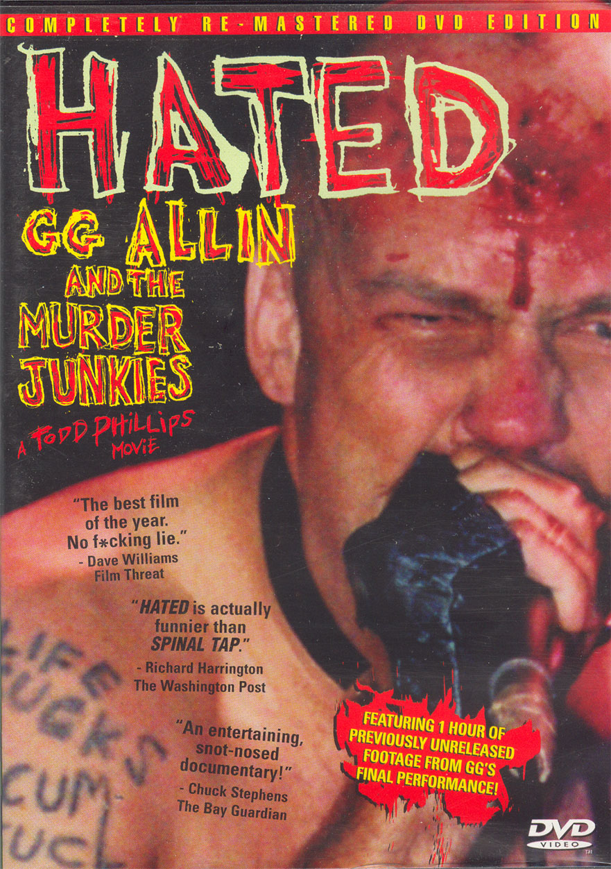 Hated (1994)