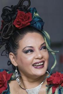 Angela Seneviratne