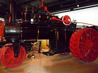 The Steam Engines