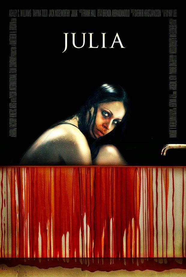 Baixar Filme Julia Torrent