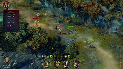 Aarklash Legacy-FLT Terbaru 2015 screenshot 3