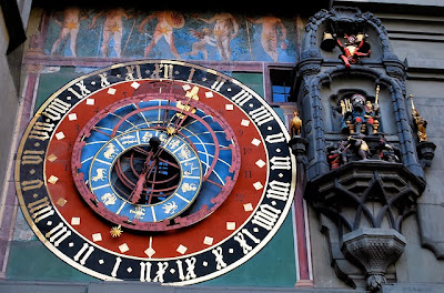 Astronomical Clock-6