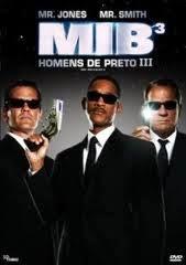 Assistir Filme MIB 3 Homens de Preto Dublado Online 720p HD