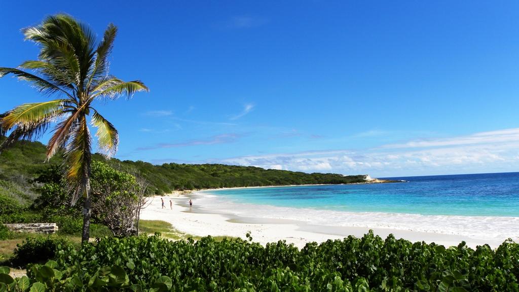 Half Moon Bay Beach Hotel Antigua