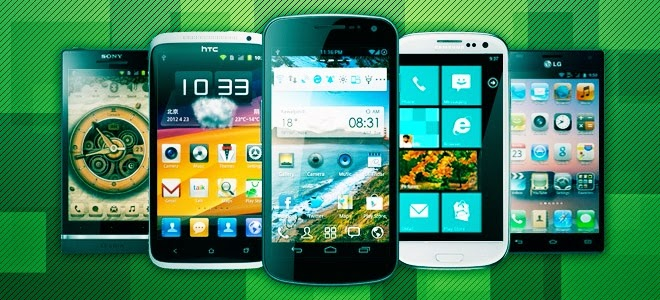 The Amazing Android Launchers for Smartphones