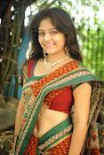 New actress Haritha glamorous stills-thumbnail-20