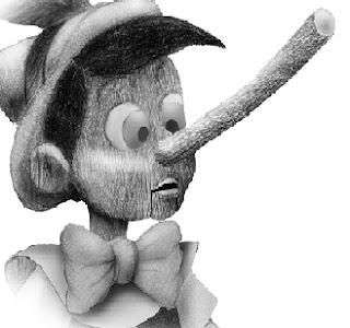 Karakter Orang Suka Bohong Penyebab Orang Berbohong