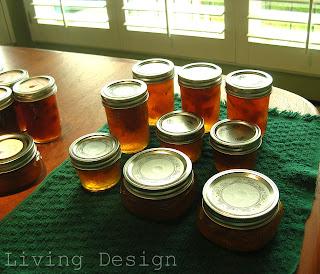 apricot jam kumquat marmalade canning