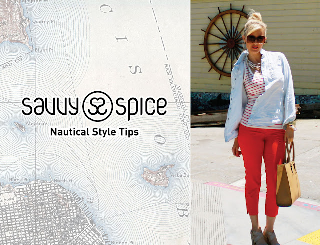 Savvy+Spice+Nautical+Style+tips+in+San+Francisco,+celebrity+style+for+less,+Dale+Steliga