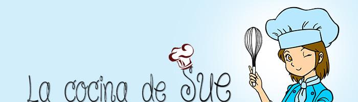 La cocina de Sue