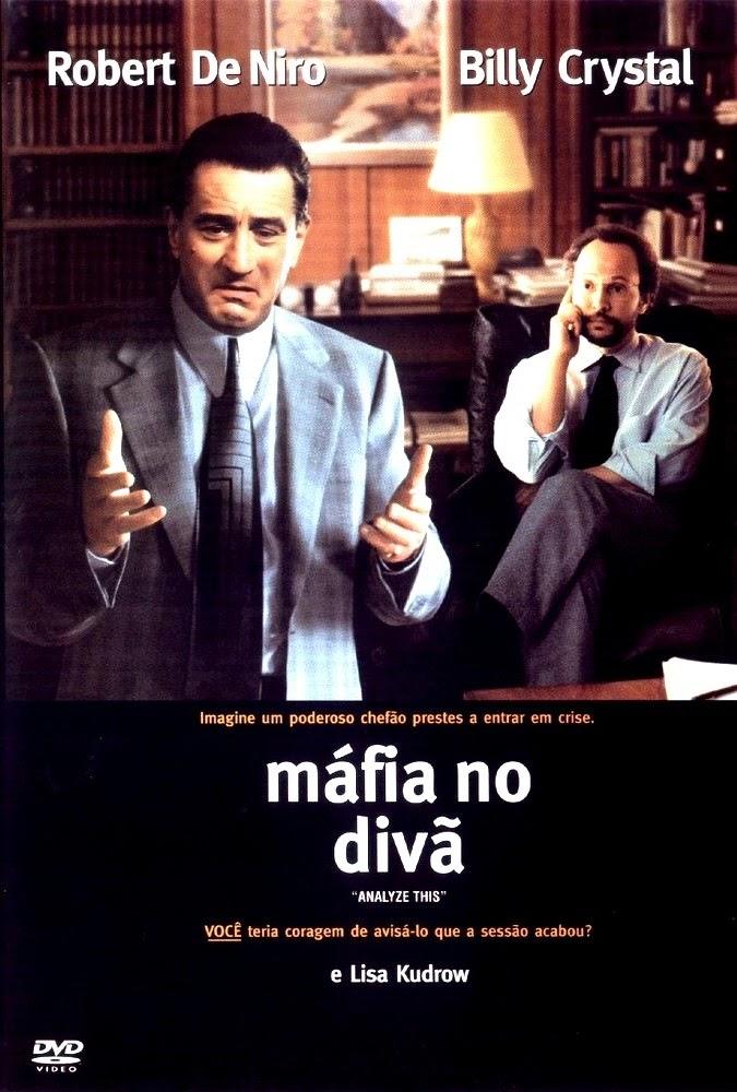 Máfia no Divã – Dublado (1999)