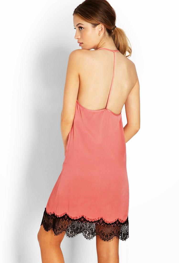 Fenomenales vestidos casuales baratos