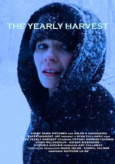 The Yearly Harvest ( 2016 )
