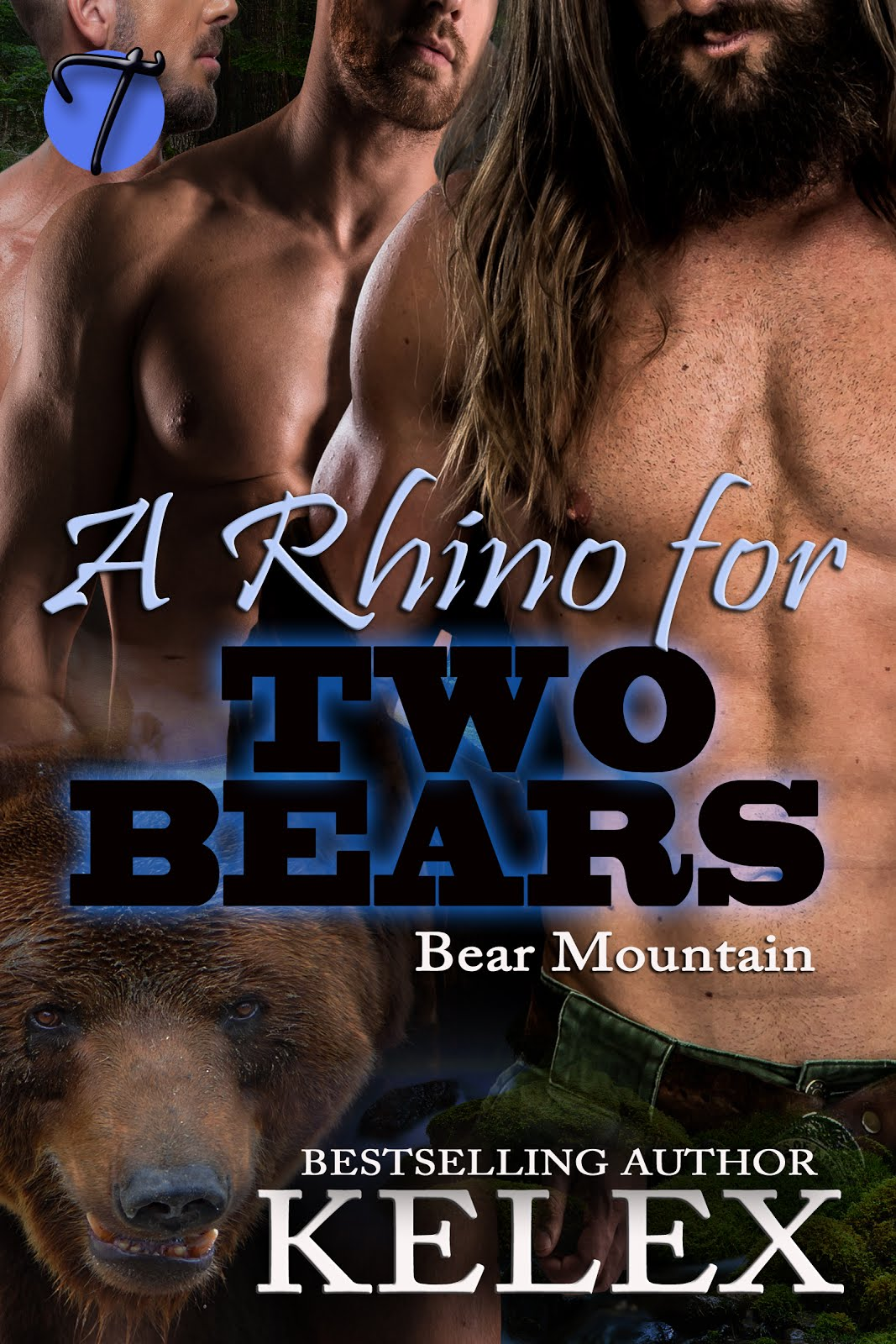 OUT NOW -- A Rhino for Two Bears